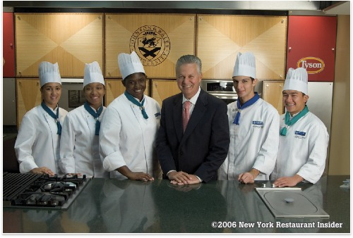 An Inside Look At America S Finest Culinary Schools The Institute For Culinary Education Ice In Manhattan The Culinary Institute Of America Cia In Hyde Park New York And Providence Rhode Island S
